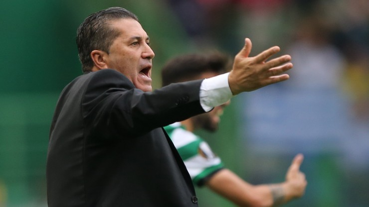 Portugalski trener poprowadzi piłkarską reprezentację Wenezueli
