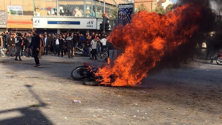 Rozgrywki siatkarskie zawieszone! Gigantyczne protesty w Iranie dotknęły także sport
