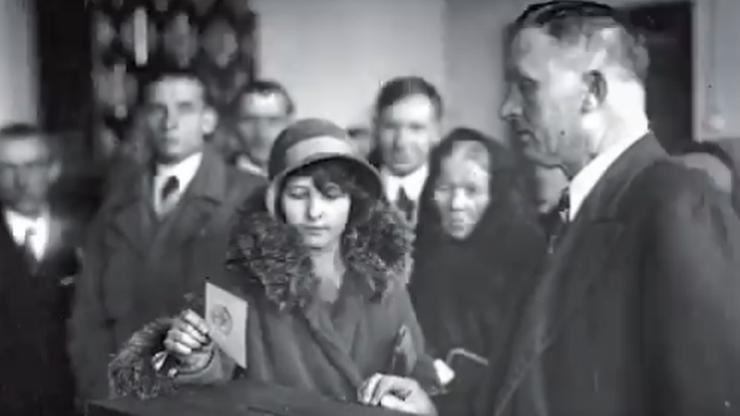 102 lata praw wyborczych Polek. Ambasadorki składają życzenia