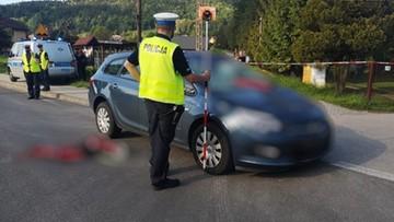 Reprezentantka Polski walczy o życie. Policja szuka świadków wypadku
