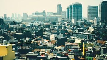 Indonezja zbuduje od zera nową stolicę. Inwestycja ma pochłonąć 34 mld dolarów