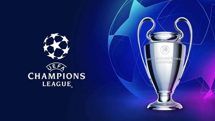 Liga Mistrzów: Plan transmisji na wtorek - 10 grudnia