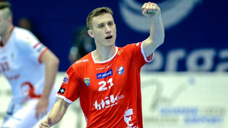 Puchar EHF: Szczypiorniści Gwardii Opole przegrali w Niemczech