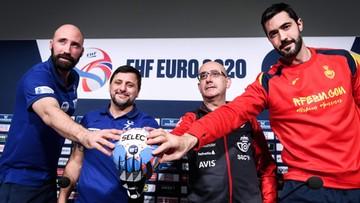 EHF Euro 2020: Półfinał Hiszpania - Słowenia. Relacja na żywo