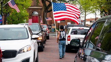 Kryzys  po amerykańsku. Wielkie bezrobocie, wysokie zasiłki dla tracących pracę