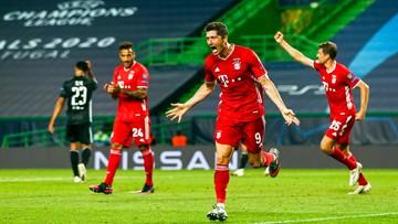 Paris Saint-Germain - Bayern Monachium. Gdzie obejrzeć finał Ligi Mistrzów?