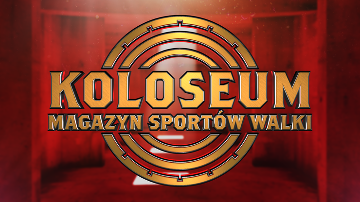 Rutkowski i Marciniak gośćmi Koloseum. Transmisja w Polsacie Sport Extra i na Polsatsport.pl