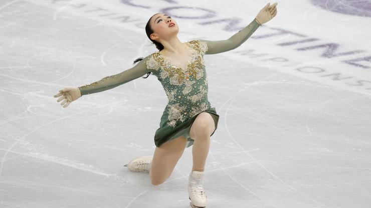 Mistrzostwa Czterech Kontynentów: Wygrane Hanyu i Kihiry