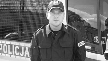 Zmarł 34-letni policjant z Pomorza. Miał koronawirusa