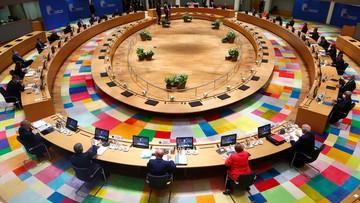 Mniej pieniędzy z funduszu odbudowy. Propozycja ze szczytu UE