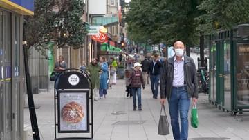 Czy Szwedzi mają lepszy sposób na koronawirusa? Minister Niedzielski przytacza liczby