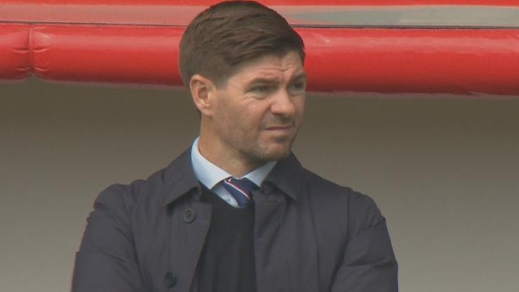 Scottish Premiership: Triumf Rangersów na inaugurację