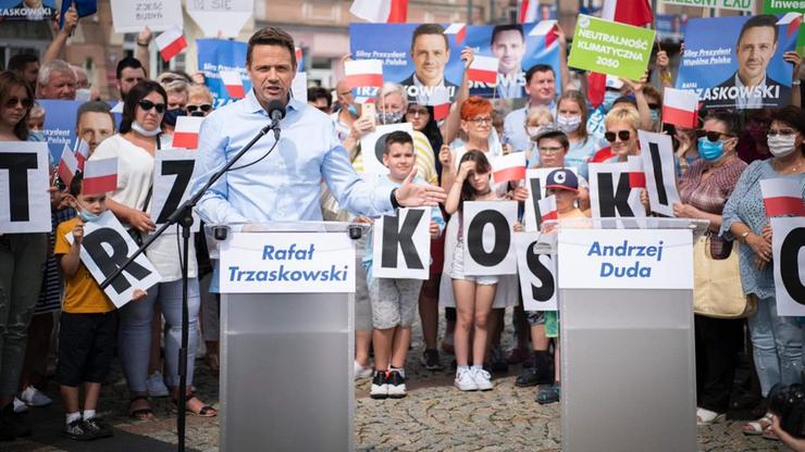 """""""W polskiej polityce nie ma już Tuska, czas by nie było też Kaczyńskiego"""""""