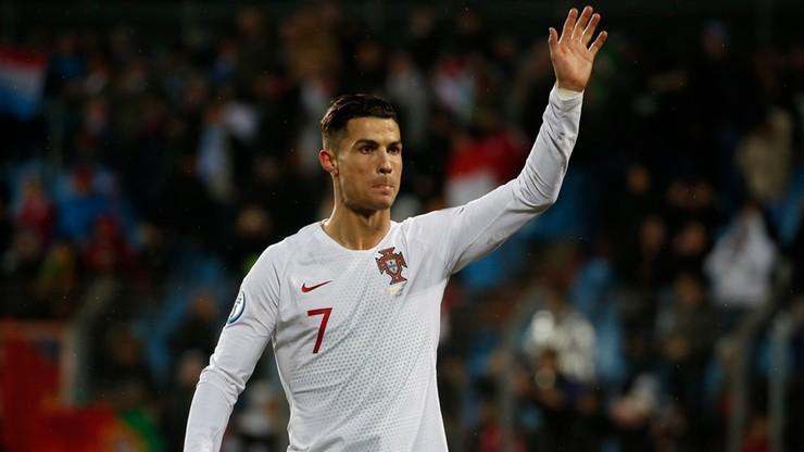 El. Euro 2020: Portugalia wywalczyła awans!