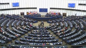 """Parlament Europejski """"zaniepokojony"""" projektem dot. edukacji seksualnej"""