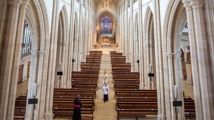 Skandal w Anglii. Kościół ukrywał sprawców przestępstw seksualnych