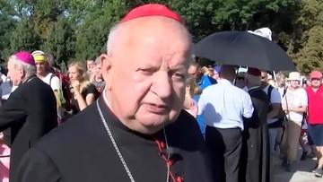 Kardynał zaprzeczał, że wiedział o księdzu-pedofilu ze Śląska. Ks. Isakowicz-Zaleski ujawnił list