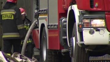 Wybuch gazu w domu w Gdyni. Ranna 40-latka