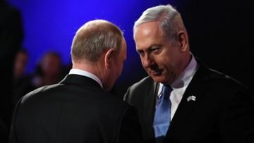 """""""Wesele, a nie uroczystość uczczenia ofiar Holokaustu"""". Hofman o obchodach w Jerozolimie"""