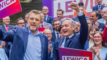 Partia Razem zdecydowała, kogo poprze w wyborach prezydenckich