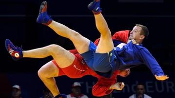 2019-11-10 Sambo w programie igrzysk w Krakowie?