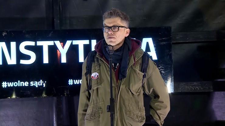 Media: prokuratura chce oskarżyć sędziego Igora Tuleyę za orzeczenie krytyczne wobec PiS