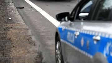 Cztery osoby w szpitalu po zderzeniu autobusu miejskiego z volvo w Poznaniu