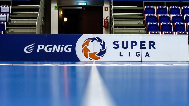 PGNiG Superliga: Biało-czerwona flaga pokryje boisko w Zabrzu