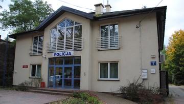 Komisariat policji w Sulejówku objęty kwarantanną