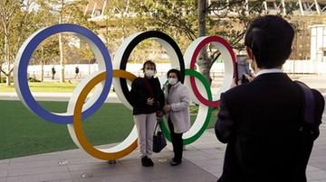 Tokio 2020: Japończycy nie wierzą w rozegranie igrzysk
