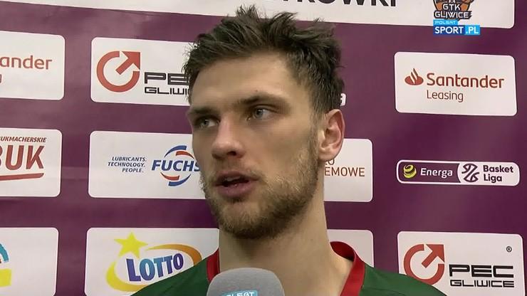 Michalak: Musimy wziąć się w garść i zacząć wygrywać