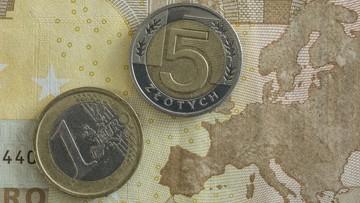 Stopy procentowe bez zmian. Rada Polityki Pieniężnej chce słabszego złotego