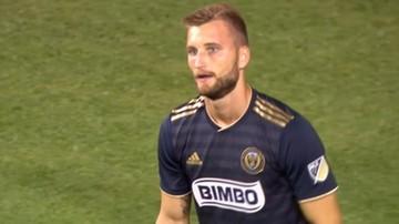 Piłkarz MLS zakażony koronawirusem! Polak w gronie zagrożonych