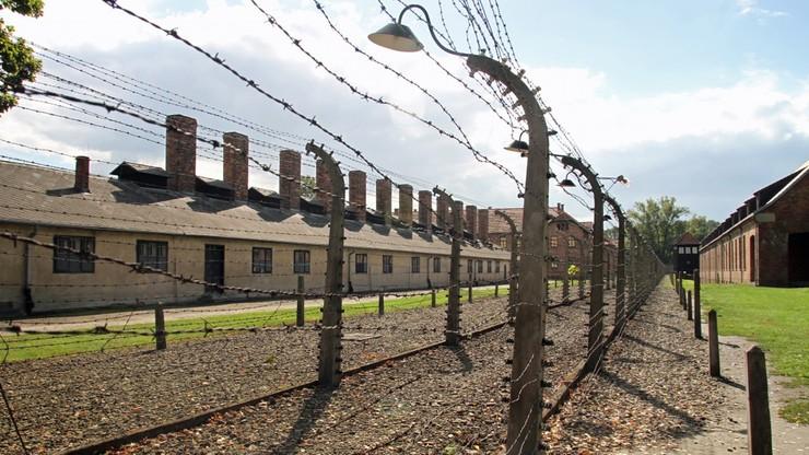 Zmarł Simon Gutman, jeden z pierwszych deportowanych do Auschwitz