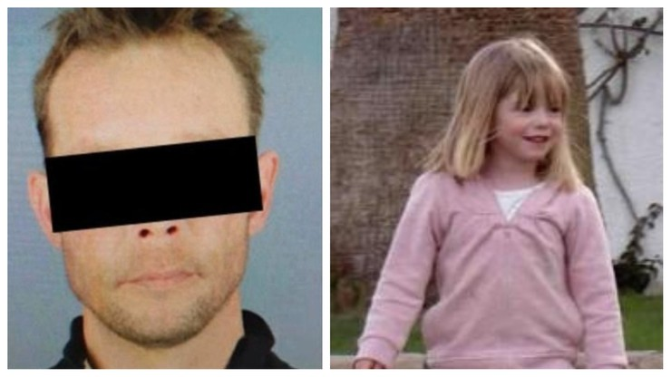 Podejrzany o porwanie Maddie McCann może być sprawcą kolejnej niewyjaśnionej zbrodni
