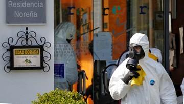 Epidemia koronawirusa w Hiszpanii. Dane o zakażonych i ofiarach mogą być zaniżone