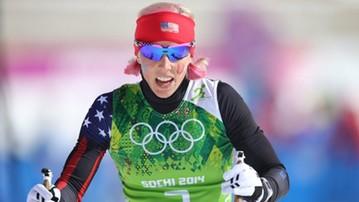 Maraton w Nowym Jorku: Złota medalistka olimpijska wystartuje po chorobie nowotworowej