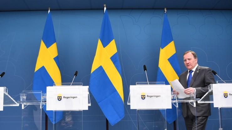 Rząd Szwecji przekaże 50 milionów euro na wsparcie sportu