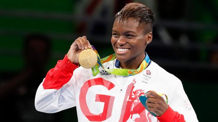 Dwukrotna mistrzyni olimpijska rzuciła boks, by ratować wzrok