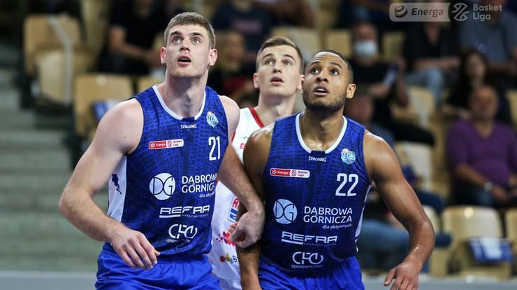 EBL: WKS Śląsk Wrocław pokonał MKS. 26 punktów Aleksandra Dziewy