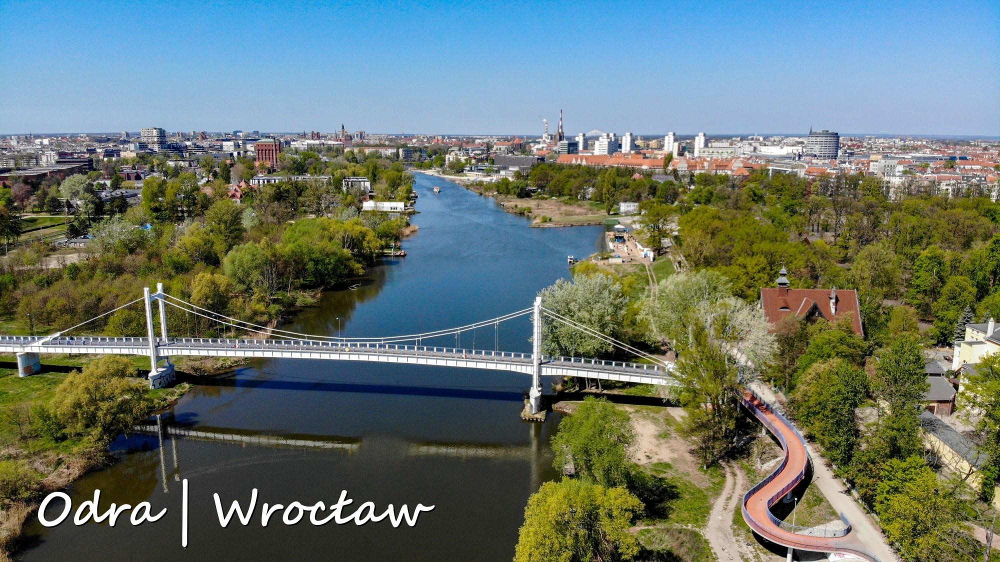 Polskie rzeki z lotu ptaka - zdjęcie 3