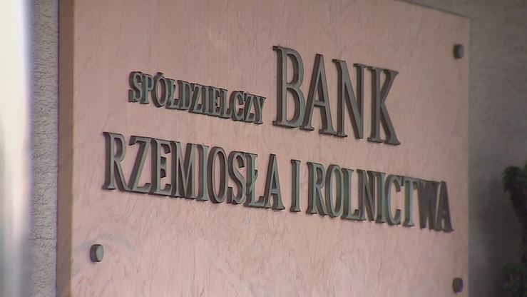 """Upadek SK Banku w Wołominie. """"Jedna z największych spraw w historii prokuratury"""""""