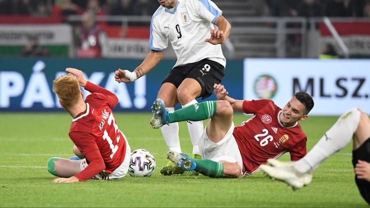 El. Euro 2020: Walia - Węgry. Relacja i wynik na żywo