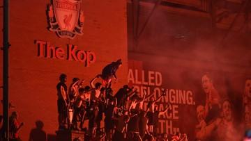 Burmistrz Liverpoolu apeluje o świętowanie w domach