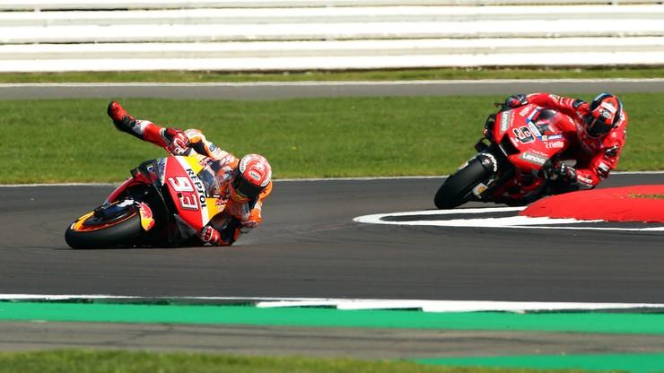 """MotoGP: Najbardziej spektakularne obrony ostatnich lat. """"Takie rzeczy zdarzają się raz lub dwa razy w życiu"""""""