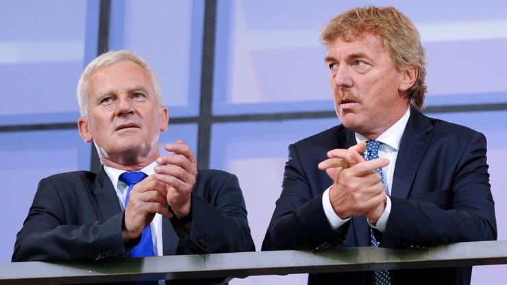 Listkiewicz: UEFA podjęła jedyną słuszną decyzję