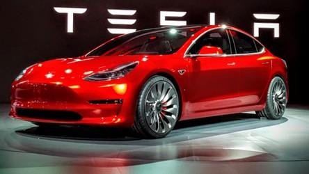 Pojazdy od Tesli technologicznie wyprzedzają całą konkurencję nawet o 6 lat