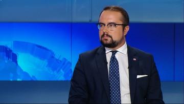 Wiceszef MSZ o Białorusi: kryzys zagrażałby bezpieczeństwu całej UE
