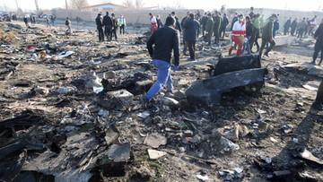 Rakieta trafiła w kabinę pilota. Ukraińcy podali pierwsze ustalenia po katastrofie