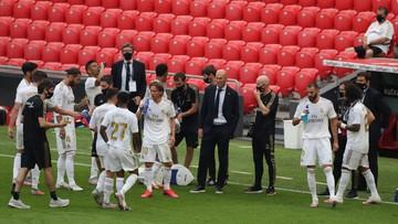 Liga Mistrzów: Mecz Manchesteru City z Realem Madryt może się odbyć w Anglii